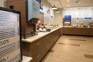 Restaurant - Holiday Inn Express Hotel & Suites Southwest Dayton
