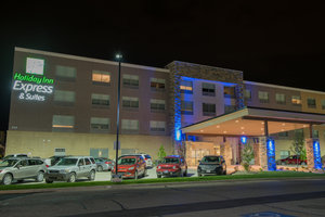 Exterior view - Holiday Inn Express Hotel & Suites Southwest Dayton