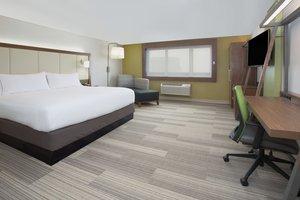 Room - Holiday Inn Express Hotel & Suites Southwest Dayton
