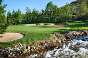 Golf - Sheraton Steamboat Resort Villas Steamboat Springs