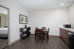 Suite - Holiday Inn Express Longmont