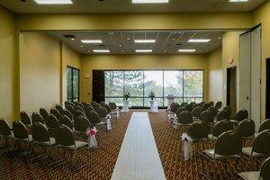 Ballroom - Holiday Inn Big Rapids