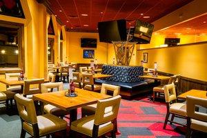 Restaurant - Holiday Inn Big Rapids