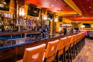 Bar - Holiday Inn Big Rapids