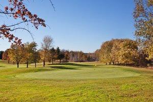 Golf - Holiday Inn Big Rapids