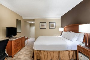 Room - Holiday Inn Torrance