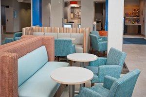 Restaurant - Holiday Inn Express Hotel & Suites Scott