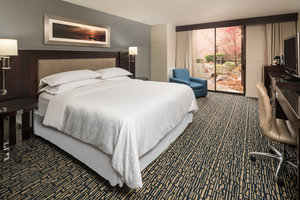 Room - Sheraton City Centre Hotel Salt Lake City
