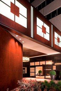 Exterior view - Sheraton Stamford Hotel