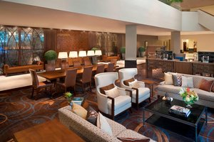 Lobby - Sheraton Stamford Hotel