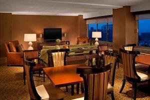 Bar - Sheraton Stamford Hotel