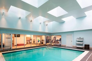 Recreation - Sheraton Stamford Hotel