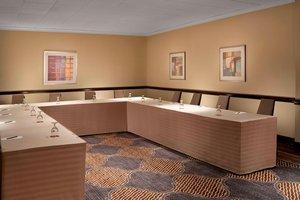 Meeting Facilities - Sheraton Stamford Hotel