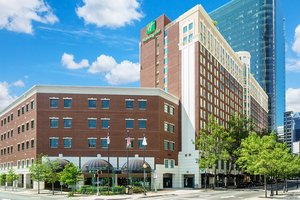 Exterior view - Holiday Inn Center City Charlotte