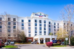 Exterior view - SpringHill Suites by Marriott East Norfolk