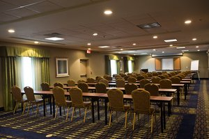Meeting Facilities - Holiday Inn Express Hotel & Suites Urbandale