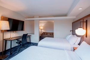 Suite - Fairfield Inn & Suites by Marriott East Kelowna