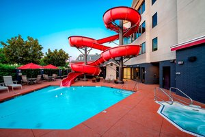 Recreation - Fairfield Inn & Suites by Marriott East Kelowna