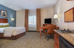 Room - Candlewood Suites Tuscaloosa