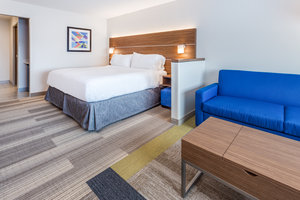 Room - Holiday Inn Express Hotel & Suites Rice Lake