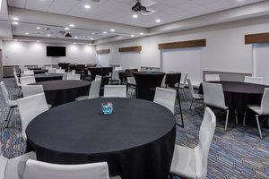 Ballroom - Holiday Inn Express Hotel & Suites Rice Lake