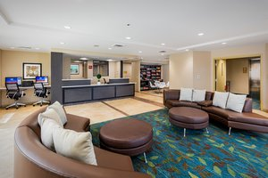 Lobby - Candlewood Suites Anaheim