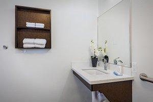 - Candlewood Suites Anaheim