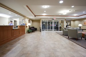 Lobby - Candlewood Suites Parachute