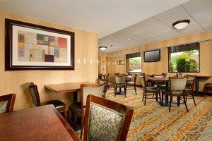 Restaurant - Holiday Inn Express Arlington Blvd Fairfax