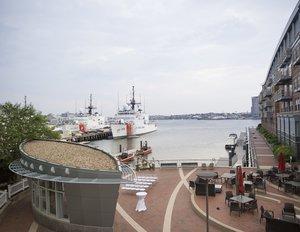 Lobby - Battery Wharf Hotel & Spa Boston