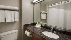 - Holiday Inn Express Hotel & Suites Sherwood Park