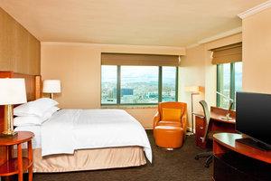 Suite - Sheraton Hotel Boston