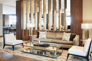 Lobby - AC Hotel by Marriott Waterfront Portland