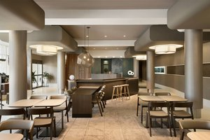 Bar - SpringHill Suites by Marriott Ewing Township