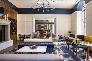 Lobby - Hotel Indigo Baltimore