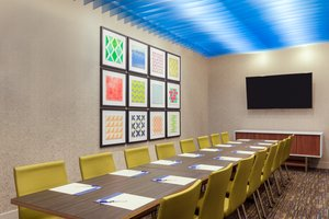 Meeting Facilities - Holiday Inn Express Hotel & Suites Union Gap