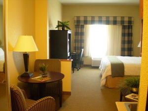 Suite - Holiday Inn Express Hotel & Suites Limon