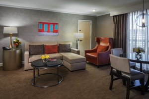 Suite - Holiday Inn Downtown Superdome New Orleans