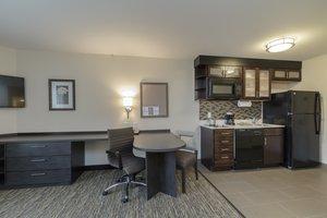 Room - Candlewood Suites Mishawaka