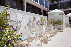 Recreation - Sheraton Universal Hotel Universal City