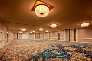 Meeting Facilities - Sheraton Universal Hotel Universal City