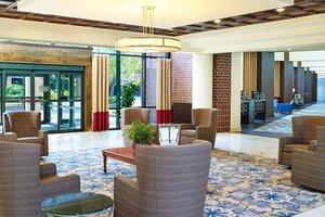 Lobby - Sheraton Hotel North Towson