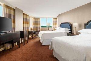 Room - Sheraton Hotel North Towson