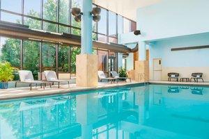 Recreation - Sheraton Hotel North Towson