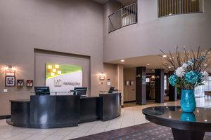 Lobby - Holiday Inn Convention Center Ontario