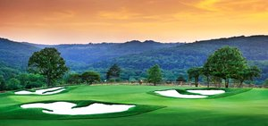 Golf - Holiday Inn Express Hotel & Suites MO 76 Central Branson