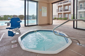 Pool - Holiday Inn Express Hotel & Suites MO 76 Central Branson