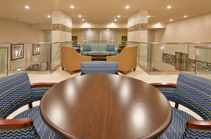 proam - Holiday Inn Express Hotel & Suites MO 76 Central Branson
