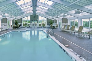 Pool - Holiday Inn Hotel & Suites Wolfchase
