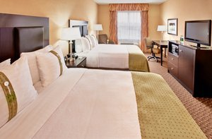 Room - Holiday Inn Hotel & Suites Wolfchase